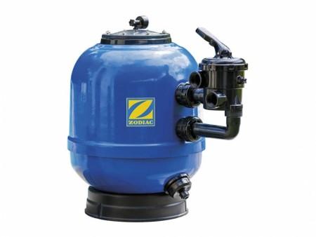 Zodiac Filtersystem